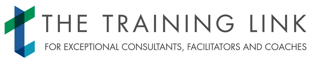 The Training Link Logo